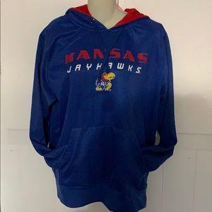 University of Kansas Hoodie